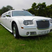 Executive Chrysler 300C Limousine