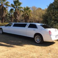 Chrysler Matric Dance Limousine